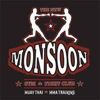Monsoon Gym Fight Club